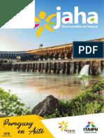 Guía Jahá 2018
