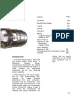 Aeroengine Manufacturing