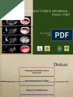 Pua Palm-coin