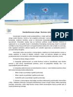 Standardizovana Usluga Za Business Review Za Sajt
