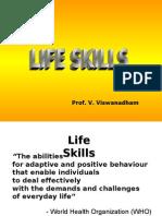 20100901 - Life Skills - Revised -