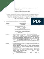 Download Lampiran Permendagri No 113 Tahun 2014