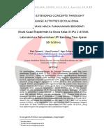 Jurnal Bahasa Indonesia Heri Susanto (1005934)