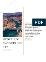 Dams' Features