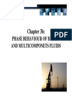 Topic 6 Part 3 - Phase Behaviour _Multicomponent Mixtures