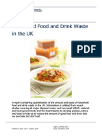 Household Food and Drink Waste in the UK - WRAP.pdf