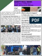 Newsletter 1711 NOV 01