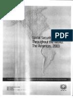 Seguidad Social Americas