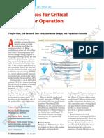 Sterile Filter Operation