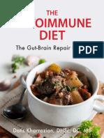 Kharrazian Autoimmune eBook Web