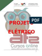 Projeto Eletrico AF2 Apostila
