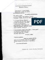 Ramon Xirau, De Arnau y Joyce, La Gaceta, FCE, n.130, Oct. 1981