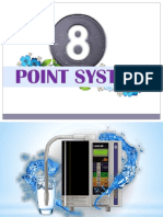 8 Point System