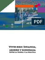 Vivir Bien Infanacia Genero y Economia-1