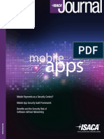 Journal Volume 4 2016 MobileApps
