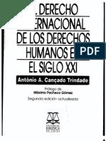 CANÇADO TRINDADE, Antônio - El derecho internacional de los derechos humanos en el siglo XXI (1).pdf