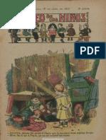 Correo de Los Niños Nº 04 (30.04.1913)