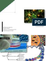 Biologia de La Celula, 09-06-2014
