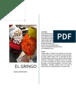 Piñata El Gringo
