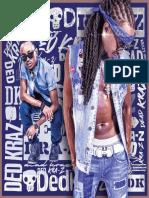 Ded Press Kit Single2