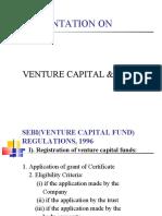 SEBI &Venture-Capital