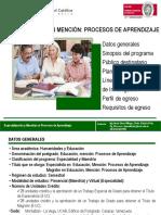 Educacion Mencion Procesos de Aprendizaje Nov 2017.pdf