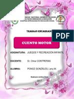 Cuento Motor