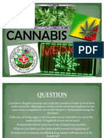 Cannabis Final Ppt