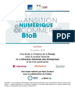 Etude TransitionNumerique Synthese V13