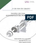 BARRENADORA PORTATIL. TESIS Y PLANOS.pdf