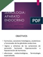 Semiologia Endocrino Utea 2017
