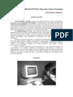 LA MIRADA FUTURA.doc