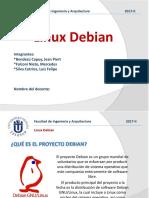 Diapo Linux - Resumen
