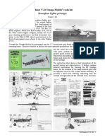 F22b Fokker v.23