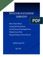 PIEP Lecture - Dr. Mel.pdf