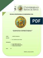 241476045 Zapatas Conectadas