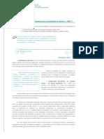 UE3- Características dos ambientes para a manipulação de alimentos – PARTE 1