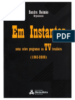 Em instantes notas sobre a programação na tv brasileira 1965-1995.pdf