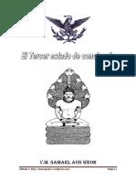 El Tercer Estado de Conciencia - Samael Aun Weor
