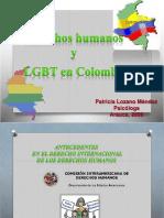 DDHH y LGBT en Colombia.ppt
