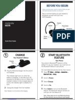 Motorola Earbug H375 Quick Start.pdf