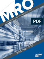 MRO Best Practices SECURE