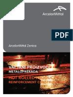 Valjani Proizvodi Katalog 2010_email