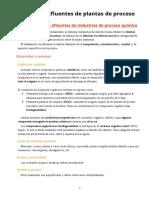 09- Efluentes de Plantas de Proceso