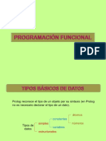 Programacion Funcional