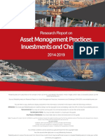 Asset Management Research Report Slides
