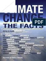 Climate Change the Facts Bolt John Abbot Dr j Scot Armstrong