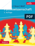 Politikwissenschaft (Utb Basics 2837) (German Edition)_nodrm
