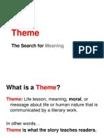 Lesson theme.ppt