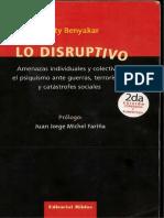 LO DISRUPTIVO COMPLETO.pdf